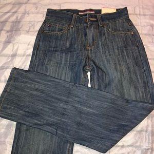 Tommy Hilfiger Revolution Jeans